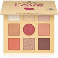 Essence daily dose palette di ombretti colore love 6,3 g