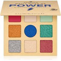 Essence daily dose palette di ombretti colore power 6,3 g