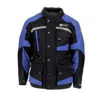 ACERBIS giacca acerbis alterego blu fant
