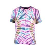AMIRI t-shirt donna y0w03453cj cotone multicolor