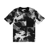 Dolce & Gabbana Kids t-shirt a stampa in cotone