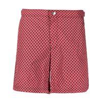 Alexander McQueen costume da bagno - rosso