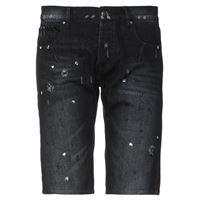 LES HOMMES - shorts jeans
