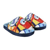 Super Wings pantofole in poliestere Super Wings