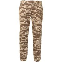 Nili Lotan pantaloni slim - marrone