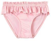Lison Paris - bambina - bora bora ruffle baby bikini panty rosa - 24 mesi - blu