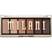 Milani 140 rosy revenge most wanted palette palette ombretti 5g