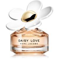 Marc Jacobs daisy love eau de toilette da donna 100 ml