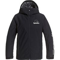 QUIKSILVER in the hood youth
