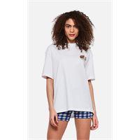 Jacquemus t-shirt 'fraises' con stampa