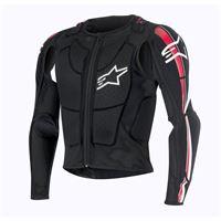 Alpinestars bionic plus jacket protection