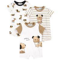 Mayoral - unisex - puppy tutine beige - 2-4 mesi - beige