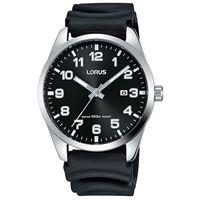 Lorus orologio solo tempo uomo Lorus sports rh979jx9