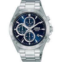 Lorus orologio cronografo uomo Lorus sport rm365gx9