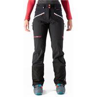 Dynafit beast hybrid - pantaloni sci alpinismo - donna