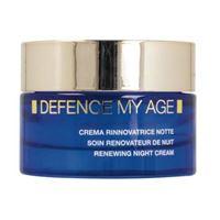 I.C.I.M. (BIONIKE) INTERNATION defence my age crema notte 50 ml