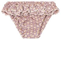 Bakker Made With Love - baby bikini - bambina - 18 mesi - porpora
