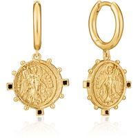 Ania Haie orecchini donna gioielli Ania Haie gold digger e020-04g