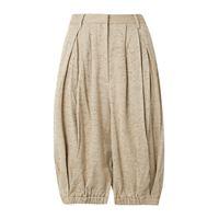TIBI - pantaloni capri