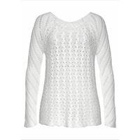 LASCANA pullover traforato