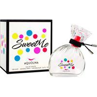 Aquolina sweet me edt 100 ml