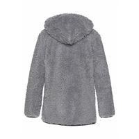 Bench LM giacca in felpa con cappuccio