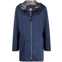 Rossignol giacca covariant impermeabile - blu