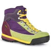 Aku scarponi trekking ultra light original goretex eu 38 multicolor