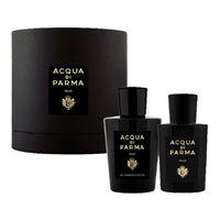 ACQUA DI PARMA colonia oud - eau de parfum cofanetto