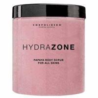 Corpolibero hydrazone papaya scrub 500 ml