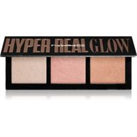 MAC Cosmetics hyper real glow palette 13.5 g