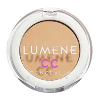 Lumene concealer - Lumene cc color correcting concealer light