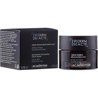Academie crema esfoliante rigenerante, da notte - Academie peeling renovatrice nuit acide lactique & acide salicylique 50 ml