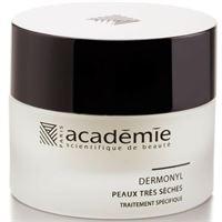 Academie crema viso rigenerante e nutriente - Academie visage nourishing and revitalizing cream dermonyl 50 ml