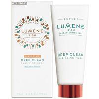 Lumene maschera viso detergente - Lumene sisu expert deep clean purifying mask 75 ml