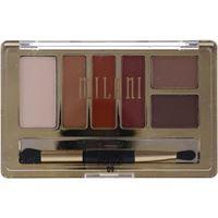 Milani set ombretti - Milani everyday eyes powder eyeshadow collection 04 - plum basics
