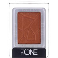 Oriflame ombretto - Oriflame the one make-up pro wet&dry orange shimmer