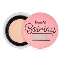 Benefit correttore viso - Benefit boi-ing airbrush concealer 06
