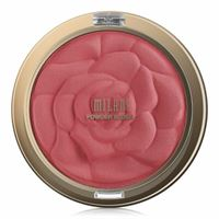 Milani blush - Milani rose powder blush blossomtime rose