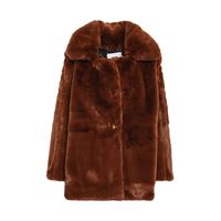 EACH X OTHER - teddy coat