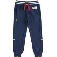 Ragazzo 8|16 anni pantalone maglia tagliata lungo navy art. 11704 per ragazzo teenager sarabanda autunno inverno |abbigliamento autunnale | invernale