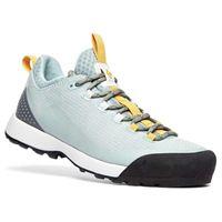 Black Diamond scarpe trekking mission lt eu 38 ice blue / alloy