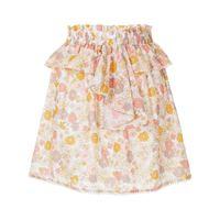 We Are Kindred abito corto a fiori pia - multicolore
