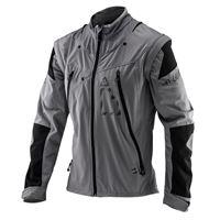Leatt giacca enduro gpx 4.5 lite