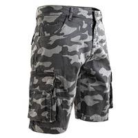 Acerbis donna shorts sp club camou