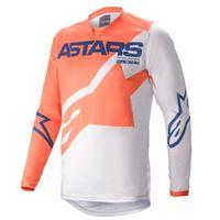 Alpinestars maglia mx racer