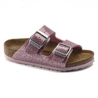 Birkenstock kids arizona cosmic pink sandali bambina