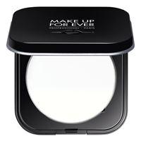 Make Up For Ever cipria compatta viso - Make Up For Ever ultra hd pressed powder 02 - banana