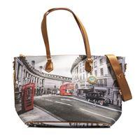 YNOT? shopping bag medium regent street