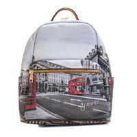 YNOT? backpack regent street